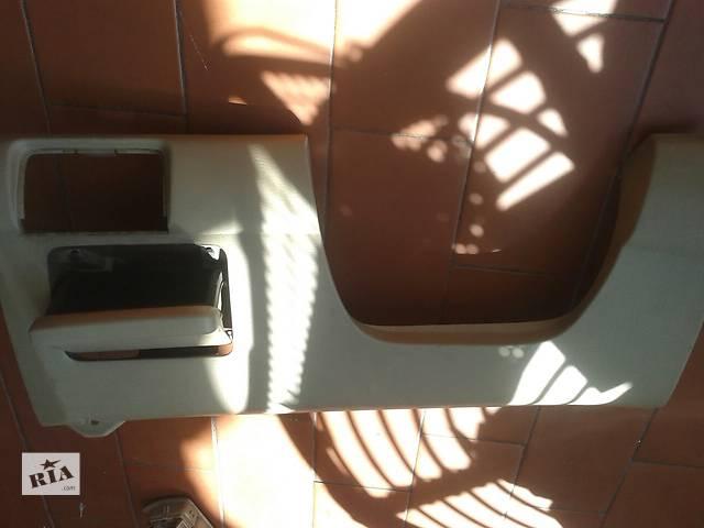 купить бу Пластик під кермо для Honda Accord 7 02-08р в Львове
