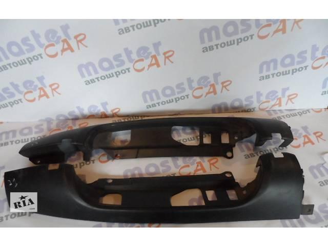 Пластик под фонарём для Фиат Добло Fiat Doblо 1.6 16 v (Метан/Бензин) 2000-2009- объявление о продаже  в Ровно