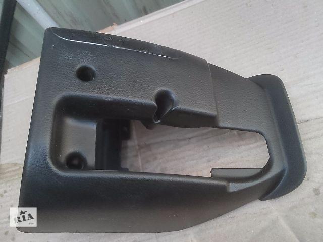 продам Пластик под руль для легкового авто Chevrolet Lacetti бу в Тернополе