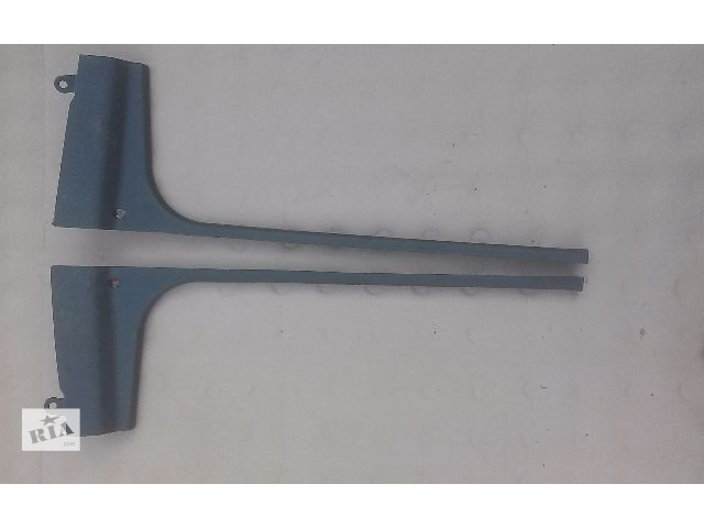 бу Накладка переднего порога для Daewoo Matiz 1998-04 в Тернополе