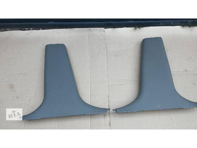 Пластик средней стойки низ для легкового авто Chevrolet Evanda- объявление о продаже  в Тернополе