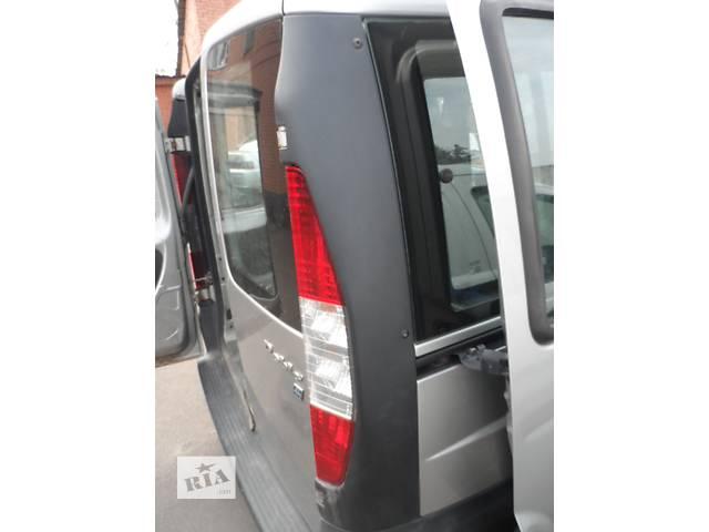Пластик вокруг стопа Фиат Фіат Добло Fiat Doblо 1.9 JTD 2000-2004- объявление о продаже  в Ровно