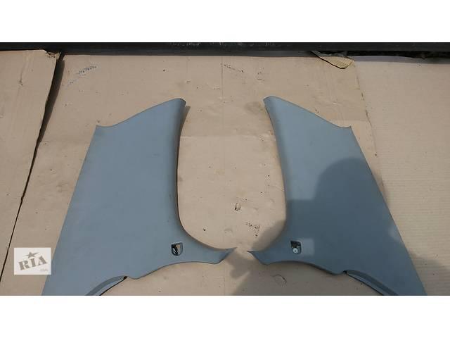 купить бу  Пластик задней стойки верх для легкового авто Mitsubishi Lancer 9 в Тернополе