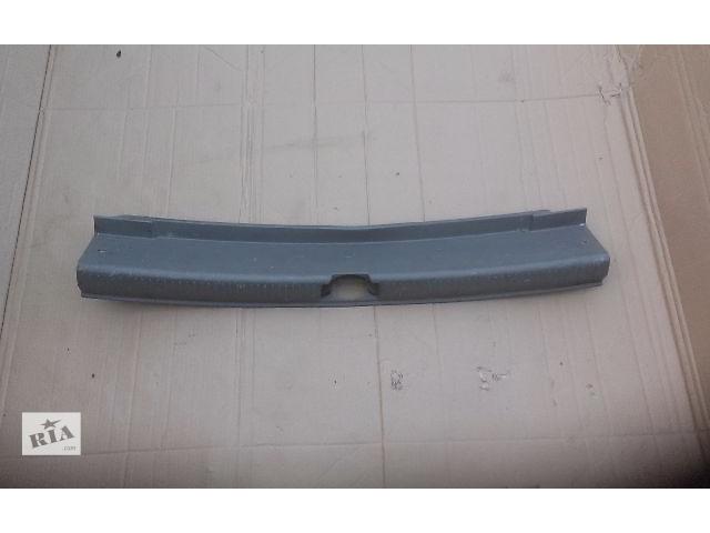 купить бу Пластик замка багажника для Chevrolet Tacuma 2004-08 в Тернополе