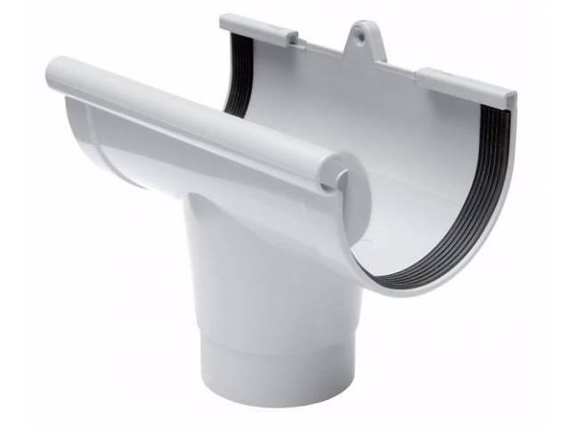 продам Пластиковые Водосточные системы бу в Ровно