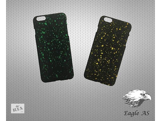 Пластиковый чехол на для айфон iphone 5,5S - объявление о продаже  в Киеве