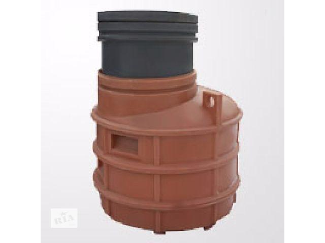 продам Пластиковый кессон для скважины бу в Харькове