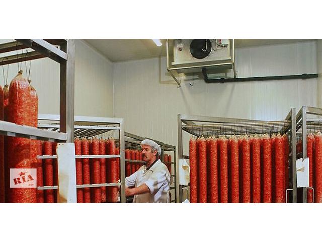 продам Промышленное холодильное оборудование. бу  в Украине