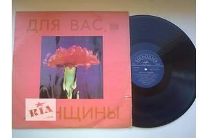 Грампластинки СССР