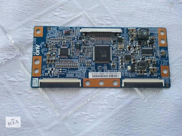 продам Плата T460HW03 VF CTRL BD Samsung LE37C530F1W бу в Мукачево