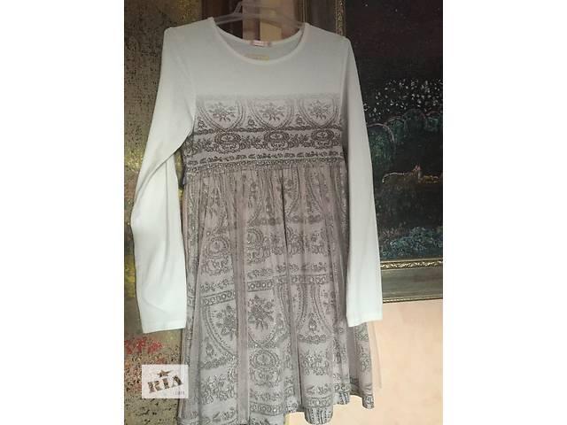 продам Платье Billieblush на девочку 8-10 лет, рост 138см  бу в Киеве