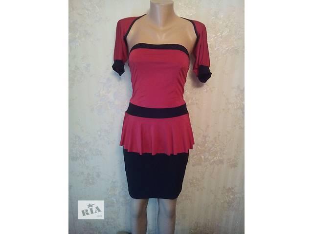 Платье*Болеро*.- объявление о продаже  в Николаеве