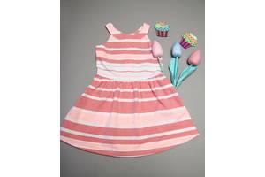 Новые Детские летние платья Crazy8
