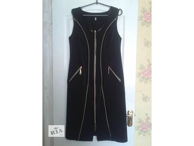 продам Платье деловое, стильное 50 размер бу в Умани