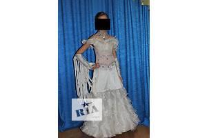 б/у Женская танцевальная одежда