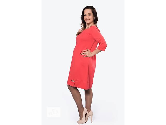 Платье для беременных яркого цвета код 398- объявление о продаже  в Хмельницком