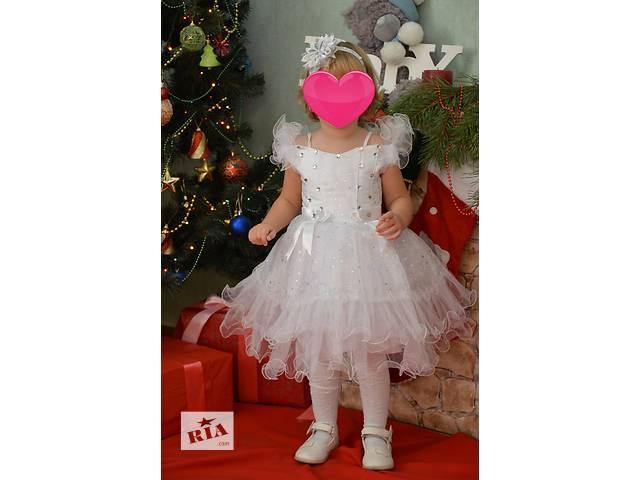 продам Платье для принцессы!!!!!!!!!!! бу в Золотоноше