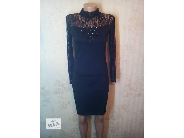 Платье*Гипюр*.- объявление о продаже  в Николаеве