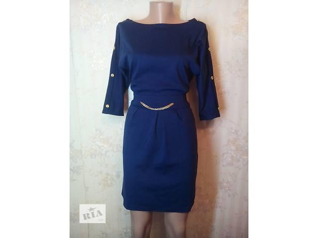 Платье*Лилу*.- объявление о продаже  в Николаеве