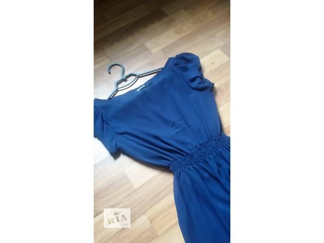 продам Платье на резинке короткий рукав бу в Кривом Роге