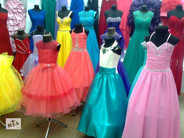 купить бу Платье на выпускной,модное платье,красивое платье. в Киеве