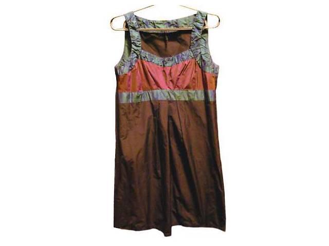 бу Платье нарядное naf-naf  в Киеве