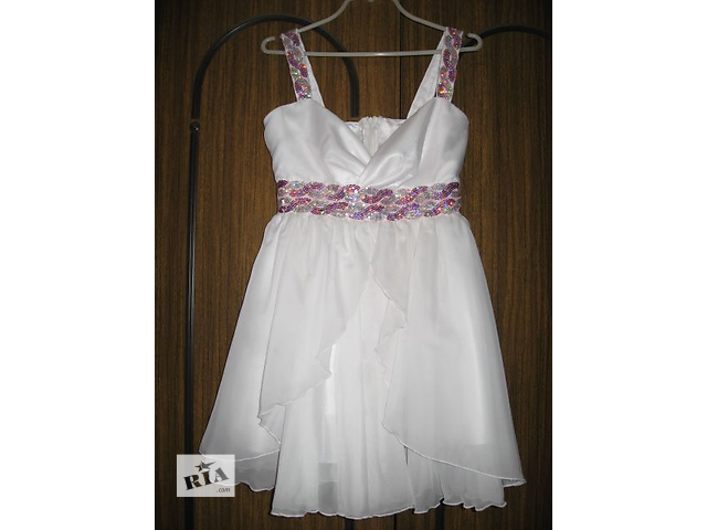 бу Платье нарядное в Николаеве