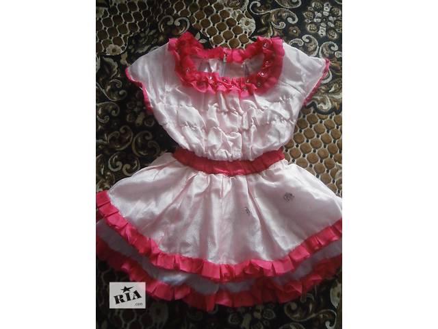 Платье нарядное- объявление о продаже  в Сумах