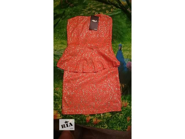 Платье новое с биркой размер S- объявление о продаже  в Одессе