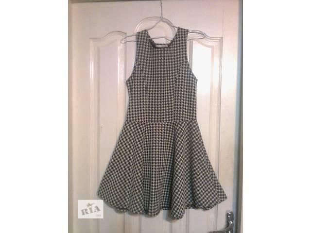 купить бу Платье-сарафан River Island/Англия, М (uk10), 57% полиэстер, 43% акрил. в Киеве