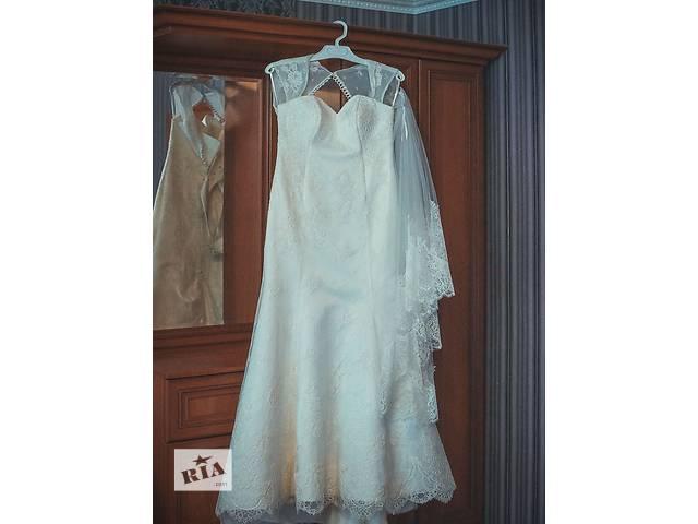 бу Платье свадебное в Умани