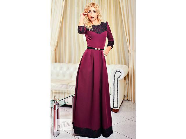 Платье Сильвия- объявление о продаже  в Киеве