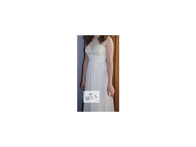 купить бу Платье вечернее в Днепре (Днепропетровске)