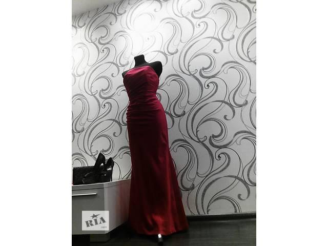 Платье вечернее - объявление о продаже  в Житомире