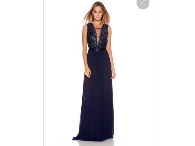 бу платье вечерние  Quiz в Львове