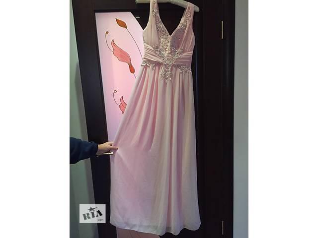 платье вечерние- объявление о продаже  в Львове
