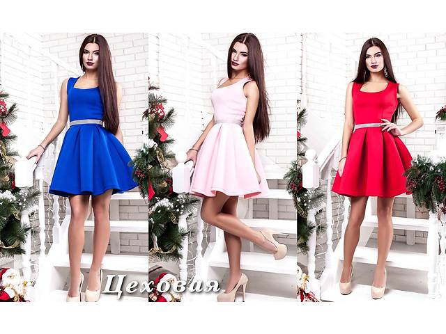 Платье из неопрена- объявление о продаже  в Сумах