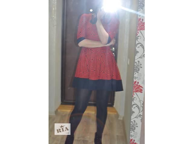 продам платье женское бу в Полтаве