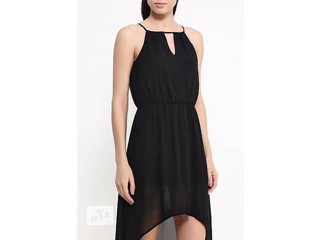 Черное платье- объявление о продаже  в Киеве