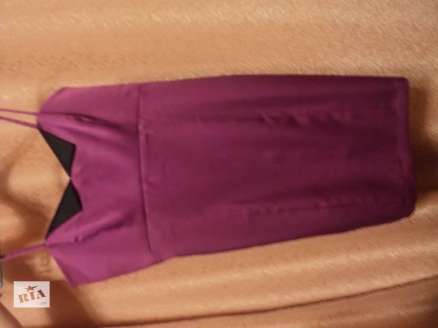 Платье- объявление о продаже  в Одессе