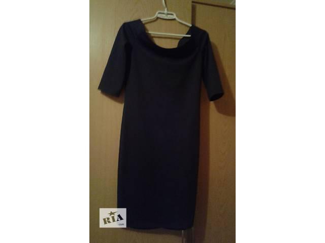 Платье-продам- объявление о продаже  в Чернигове