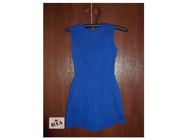 Платье- объявление о продаже  в Сумах