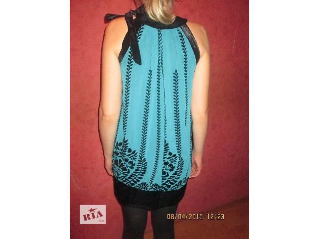 Платье туника Турция новый- объявление о продаже  в Харькове