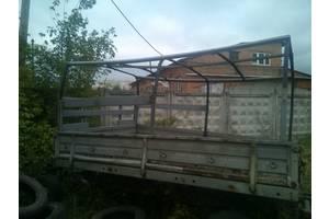 б/у Кузова автомобиля ГАЗ 3302 Газель