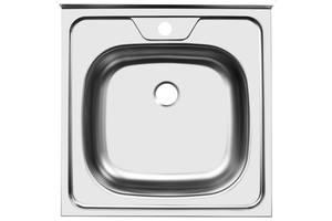Кухонные мойки Platinum