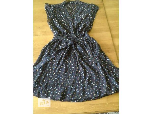 Платье летнее L- объявление о продаже  в Коломые