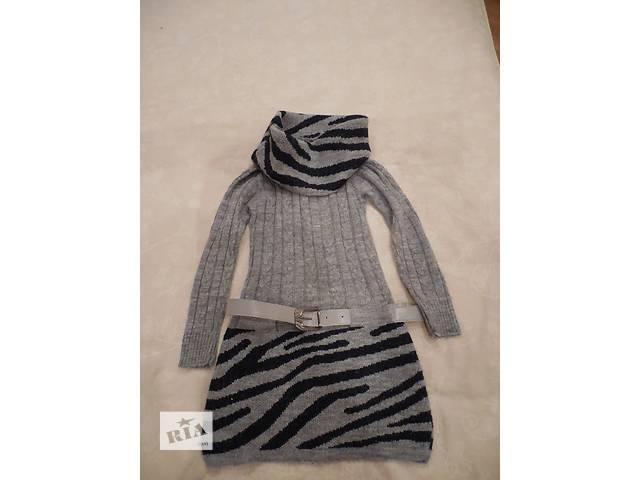 купить бу Платье на девочку в Тернополе