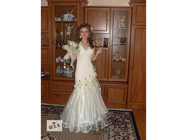 Платья на выпускной вечер- объявление о продаже  в Червонограде