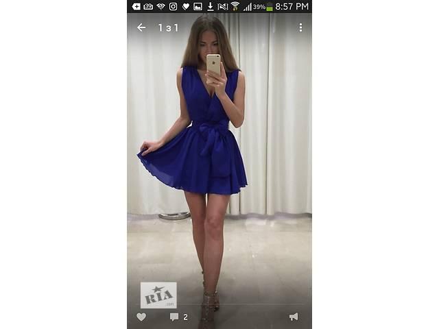 бу Платье новое одевала 1 раз на свадьбу ! М в Киеве