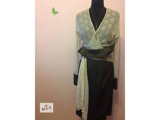 Платье фирмы Mirachel- объявление о продаже  в Львове